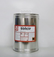 SOLCIR - Emb. 5 Lts.