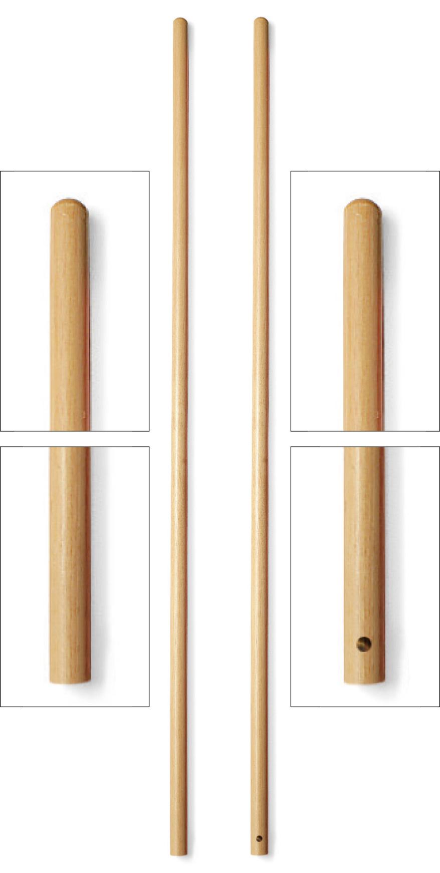 CABO DE MADEIRA 24mm - 140 cm.