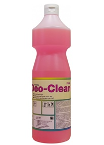 DEO-CLEAN ROSE - Emb. 1 Lts.