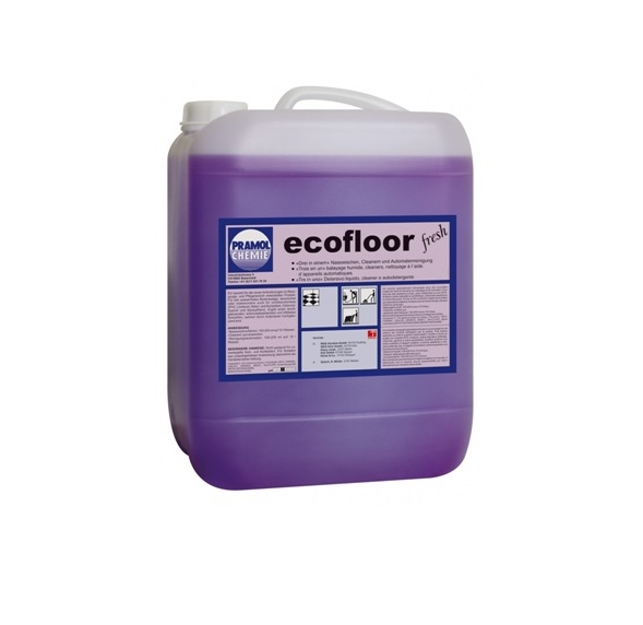 ECOFLOOR FRESH - EMB. 5 Lts.