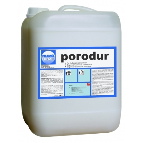 PORODUR - Emb. 5 Lts.