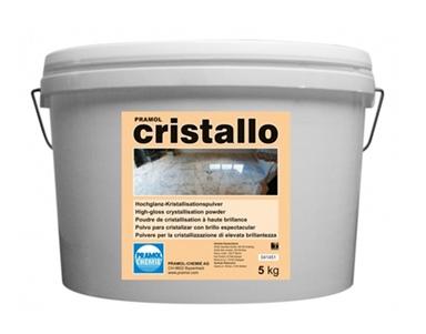 CRISTALLO - Emb. 5 Kgs. C/DOSEADOR