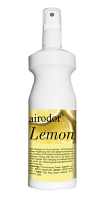 AIRODOR LEMON - 200 ml