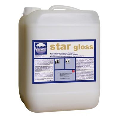 STAR GLOSS - Emb. 5 Lts.