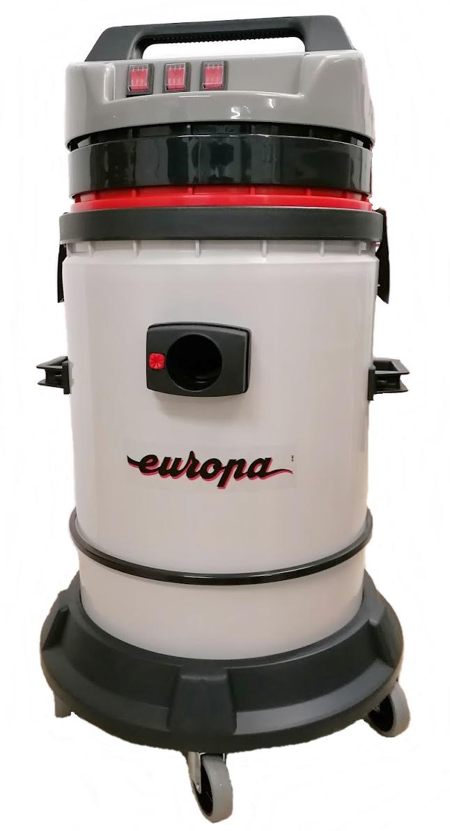 ASPIRADOR PO/LIQ.EUROPA 440 3x1200W C/ACESS. 50mm