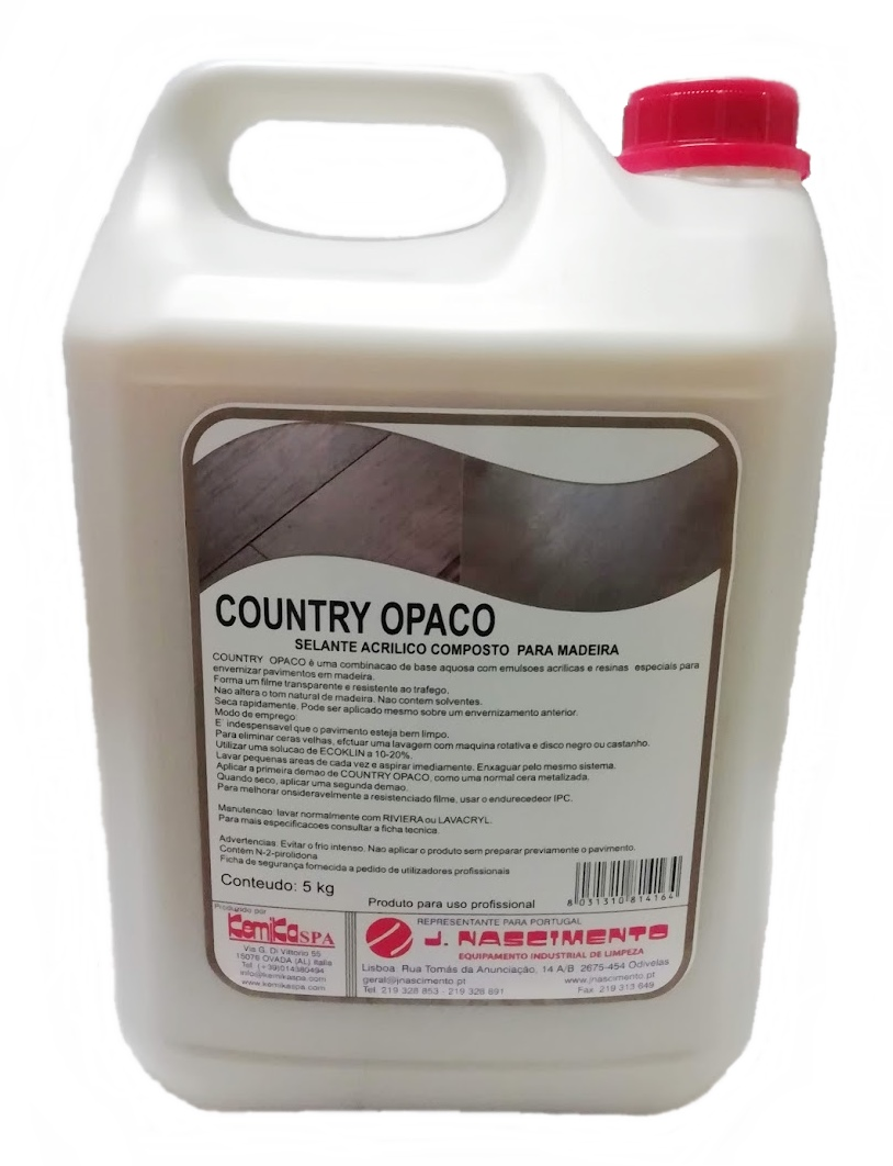 COUNTRY OPACO - Emb. 5 Lts. (Selante)