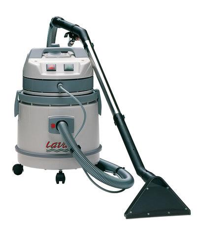 Extractor/aspirador LAVA + Detergente Fluid 1Lt + Portes